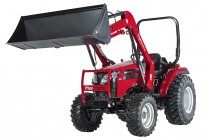 Compact Tractor Rundown: New Models For 2018