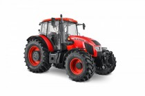 Zetor Forterra CL, HSX, HD Overview