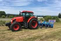 ZETOR Tractors Showed Off Their Best in America