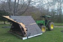 Strange Things People Do With Their Tractors