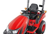Zetor Introduces New Subcompact and Compact Tractors for 2020