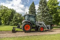 Bobcat Company introduces 15 new compact tractors